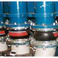Compensateur élastomère - Type AS-1