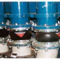 Compensateur élastomère - Type RS-1