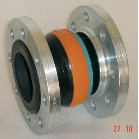 Compensateur élastomère - Type VS-1