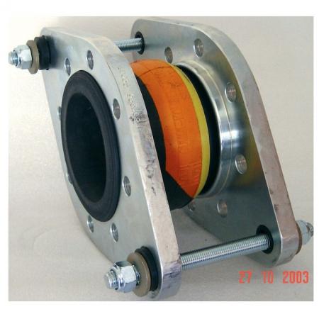 Compensateur élastomère - Type A-2 / A-4