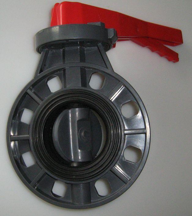 Autres robinetteries PVC